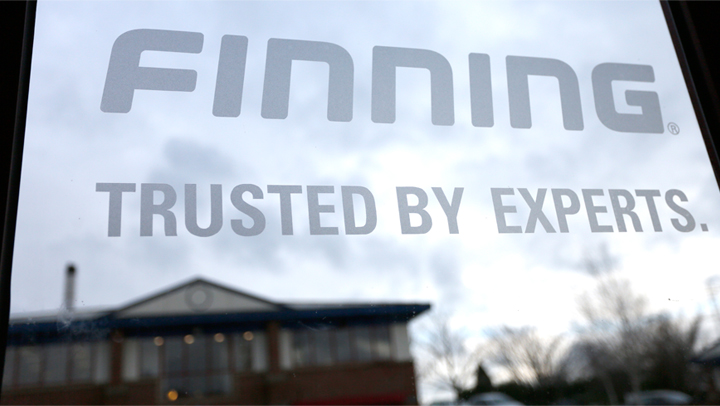 Finning mission, vision & values